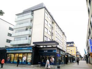 obrázek - 2 room apartment in Kuopio - Ajurinkatu 20 B 36