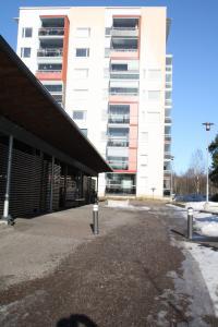 obrázek - Two bedroom apartment in Oulu, Muottikatu 7 (ID 6134)