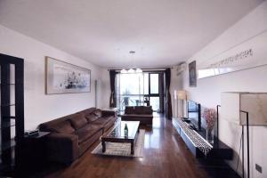 obrázek - Qiqi's Home Guomao Apartment