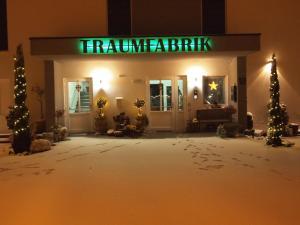 Hotel Traumfabrik - Geinsheim