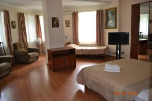 Guest House On Rabfakovskaya - Chlisselbourg