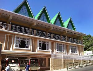 Greendale Residence, Отели  Гангток - big - 37
