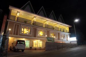 Greendale Residence, Отели  Гангток - big - 43