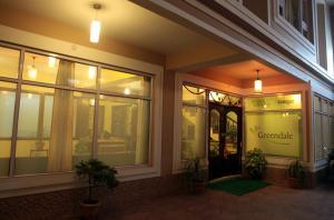 Greendale Residence, Отели  Гангток - big - 38