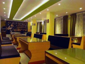 Greendale Residence, Отели  Гангток - big - 34