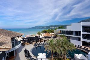 The Bay and Beach Club - Patong Beach