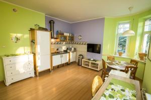 Baltic Apartments Apartament Vela