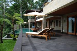obrázek - Villa Gana Begawan