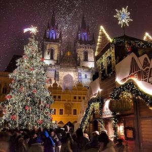 Springs Tower - Hotel - Prague