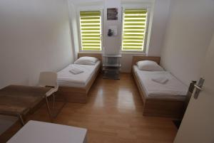 AB Apartment Bad-Cannstatt II, Apartmanok  Stuttgart - big - 1