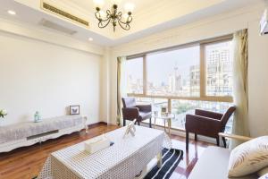 Shanghai Peng Xia Service Apartment, Ferienwohnungen  Shanghai - big - 4