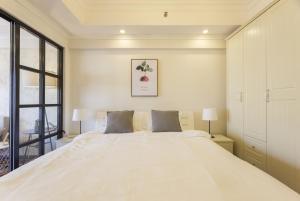Shanghai Peng Xia Service Apartment, Ferienwohnungen  Shanghai - big - 15