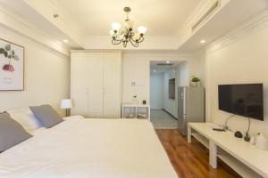 Shanghai Peng Xia Service Apartment, Ferienwohnungen  Shanghai - big - 14