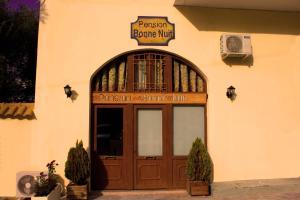 Bonne Nuit Pension Argolida Greece