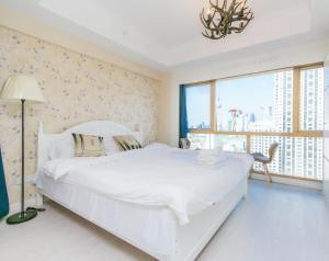Shanghai Peng Xia Service Apartment, Ferienwohnungen  Shanghai - big - 6