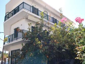 Hostels e Albergues - Lito