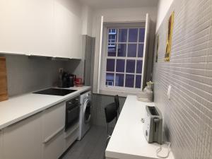 Ribeira Apartment