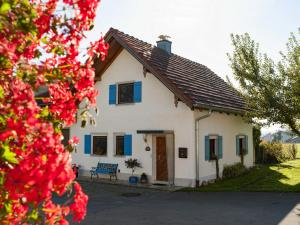 Ferienhaus Wolferstetter - Brünning