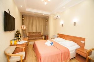 Апартаменты Continents Hotel, Сочи