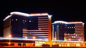 Отель Олимпийская