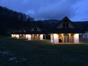 Chaty pod Beskidkiem - Chalet - Szczyrk