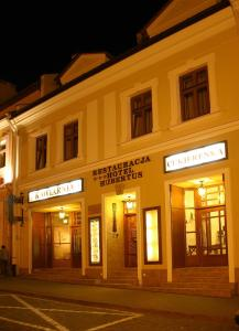 Hotel Hubertus Rzeszów, Жешув