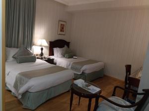 Swiss International Al Hamra Hotel, Szállodák  Dammam - big - 41