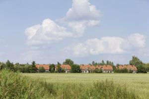 Center Parcs Nordseeküste Bremerhaven, Комплексы для отдыха с коттеджами/бунгало  Tossens - big - 71