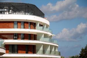 Apartamenty Świnoujście - Aleja Baltic Park Molo