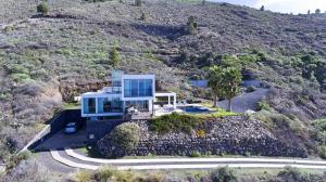 Villa Cristal Tijarafe
