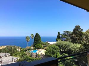 Bellavista Taormina Apartament&Pool, Apartmány  Taormina - big - 1