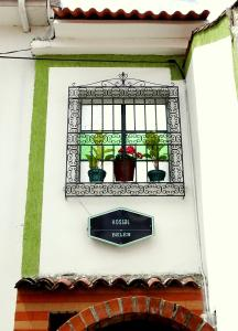 Hostal Belen, Hostels  Popayan - big - 77
