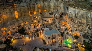 Горнолыжные отели Турции
