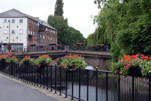 Riverside Mews - Kirton in Lindsey