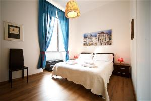 Vetrina Holidays Apartment Navona - abcRoma.com