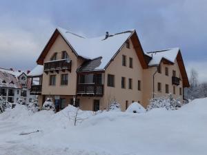 APARTMÁN GALERIE - Apartment - Harrachov