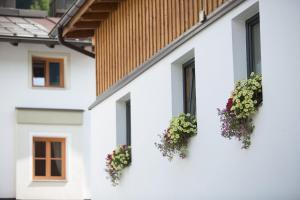 Piltriquitron Shelter - St. Anton am Arlberg
