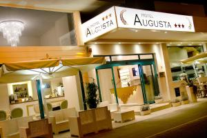 Hotel Augusta - AbcAlberghi.com