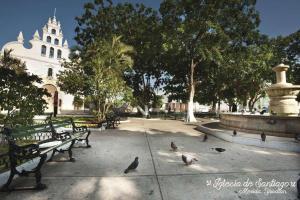 Casa Venus, Case vacanze  Mérida - big - 44