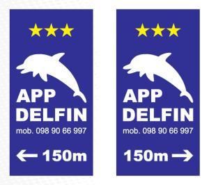 Apartments Delfin