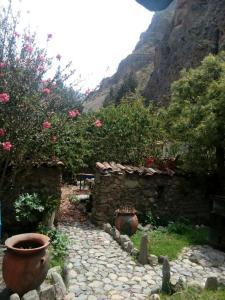 Los Carrizos, Penzióny  Ollantaytambo - big - 13