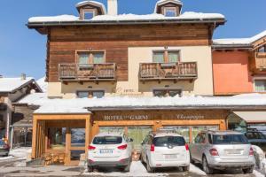 Hotel Champagne - AbcAlberghi.com