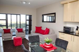 Knightsbridge Luxury Apartments, Appartamenti  Città del Capo - big - 53