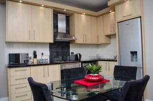 Knightsbridge Luxury Apartments, Appartamenti  Città del Capo - big - 54