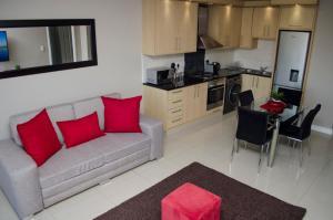 Knightsbridge Luxury Apartments, Appartamenti  Città del Capo - big - 52