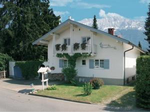 Pension Vergissmeinnicht - Oberaudorf