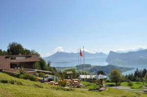 Gasthaus Schwendelberg Luzern-Horw - Horw