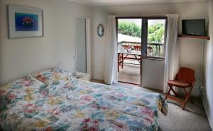 Kowhai Close Accommodation, Guest houses  Oneroa - big - 46