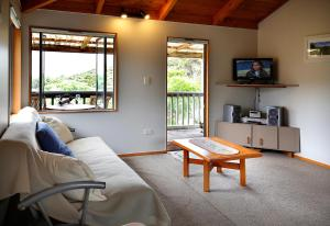 Kowhai Close Accommodation, Guest houses  Oneroa - big - 40