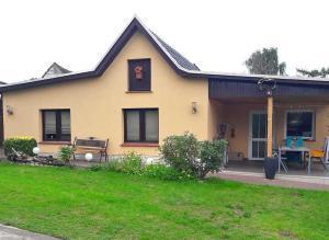 Ferienhaus Plau am See SEE 9361 - Karow